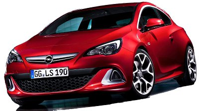 Présentation de l'<b>Opel Astra OPC</b>, version très sportive et dynamique de l'Opel Astra.